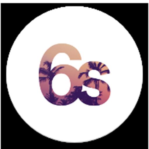 6Sense Frasi Italiane (app)