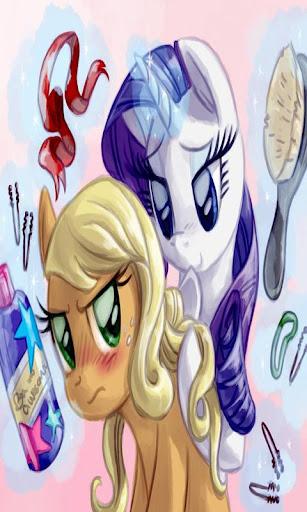 Pony Descendants Arts