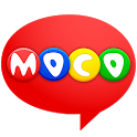 Moco - Chat, Meet People icon