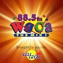 WGCA 88.5FM icon