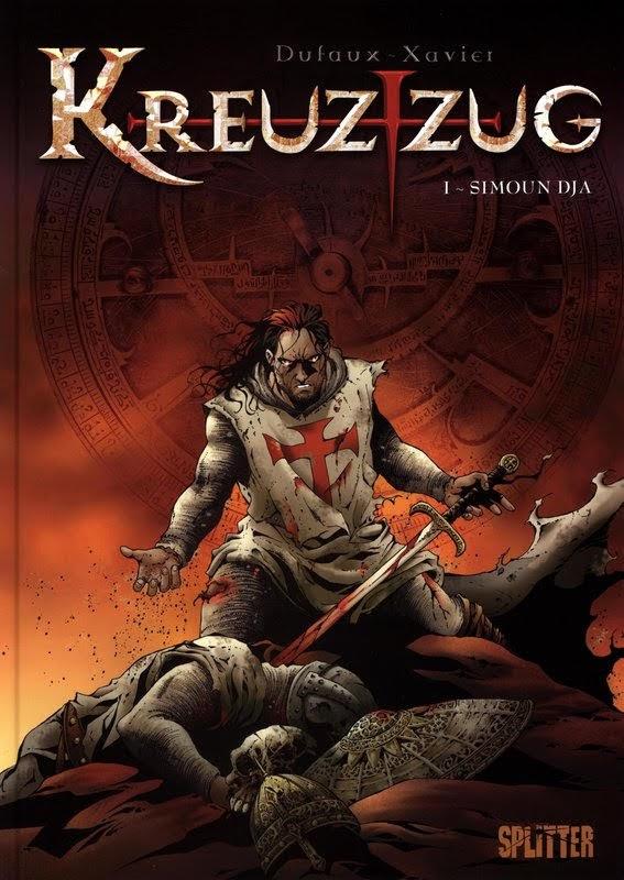 Kreuzzug (2008) - komplett