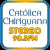 Católica Chiriguana 90.5 FM APK