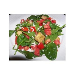 Kristi's Caprese Salad