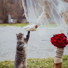 Wedding photographer Asya Dudina (Asien). Photo of 19.12.2013