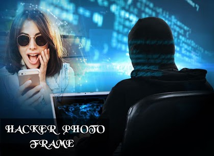 Hacker Photo Frame Apk Latest Version Download For Android 3