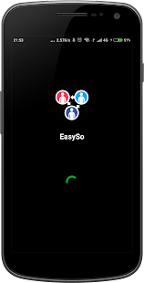 EasySo - Social Browser - náhled