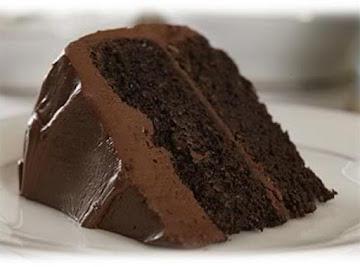 Down Yonder Chocolate Cake Recipe