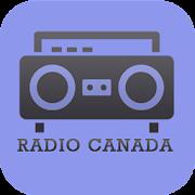 Canada Radio App Stations