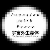 Invasion to The Earth