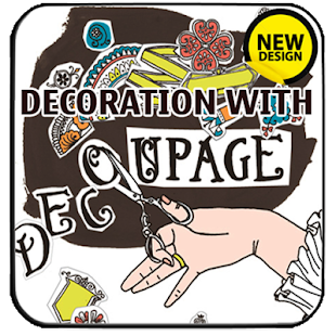 Latest Decoupage Design Ideas - náhled