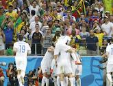 La Grèce arrache sa qualification en dernière seconde