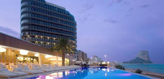 Gran Hotel Sol y Mar