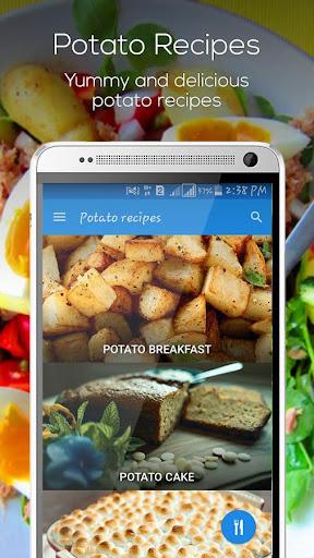 馬鈴薯食譜