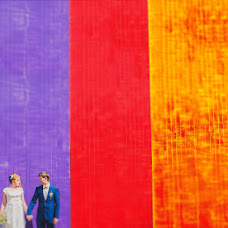 Wedding photographer Aleksandr Akimov (Fincher). Photo of 14.07.2014