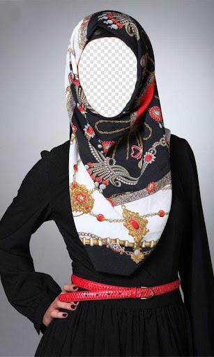 Women Hijab Fashion Suit