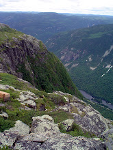 Photo: Hautes Gorges de la Malbaie