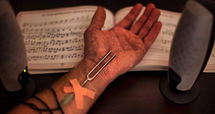 LAAAA....musica nel sangue di Giovanni De Luca