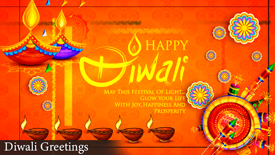 Happy Diwali Photo Frame 10