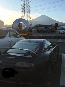 スープラ JZA80 のカスタム事例画像 黒。さんの2019年01月19日21:04の投稿