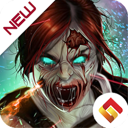 Zombie Hunter - Survive the Apocalypse FPS Sniper