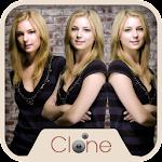 Clone Camera - Multi Photo Icon