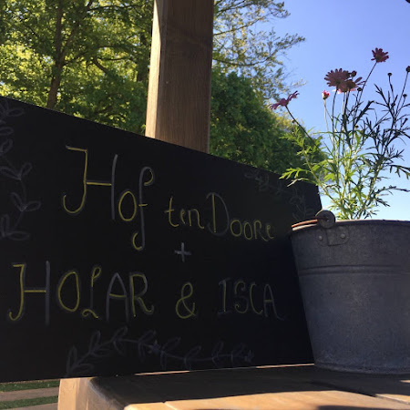 Meifeesten Ruusbroeckpark Hoeilaart 2018
