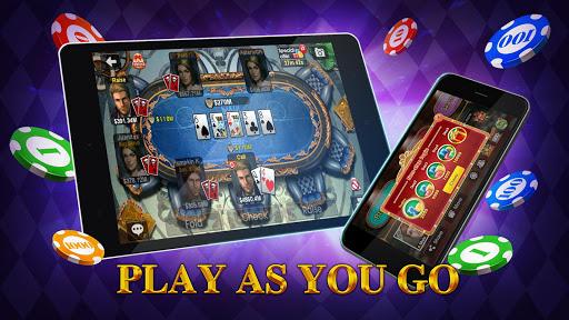 DH Texas Poker - Texas Hold'em screenshot 5
