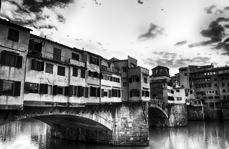 Ponte Vecchio di FedeZ