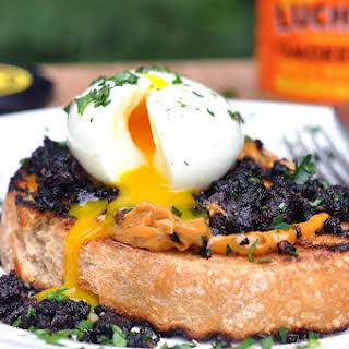 Black Pudding Breakfast Recipes.