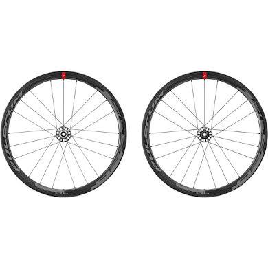 Fulcrum Speed 40 DB Wheelset - 700, 12 x 100/142mm, HG 11, Center-Lock, 2-Way Fit