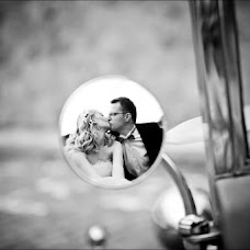 Wedding photographer Pavel Kruglov (PaulKrugloff). Photo of 22.01.2013