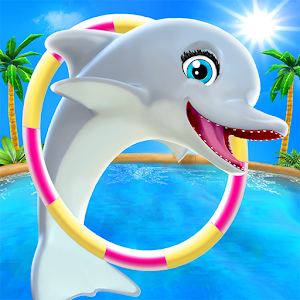 My Dolphin Show APK Cracked Download