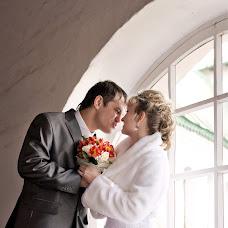 Wedding photographer Eleonora Gavrilova (EllArt). Photo of 05.12.2015