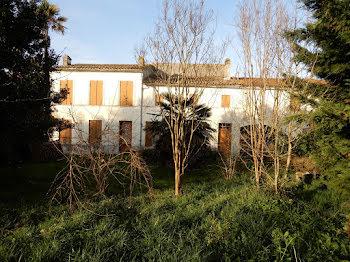 maison à Saint-Ciers-sur-Gironde (33)