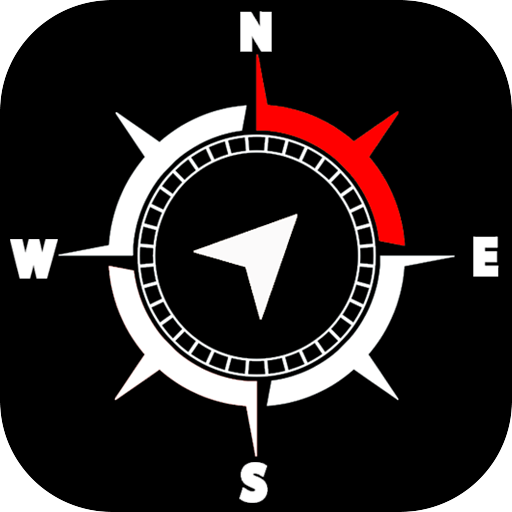 Digital Compass - Super Compass – Compass Free
