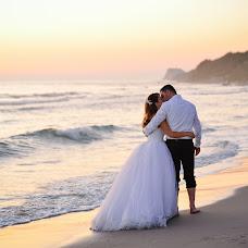 Wedding photographer Bledi Xhafa (bledix). Photo of 02.10.2018