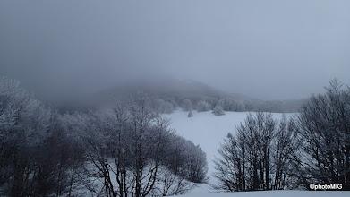 Photo: Kad se magla malo makne vide se ovakvi prizori