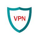 A VPN hotspot Shield icon