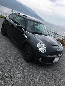 MINI Coupeののカスタム事例画像 yukiさんの2018年05月21日22:51の投稿