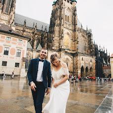 Wedding photographer Nika German (NikaGerman). Photo of 12.06.2018