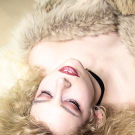 Self Love by Dalton Bayliss - Nudes & Boudoir Boudoir ( boudoir, love, beauty, portraits of women, boudoir photography, portrait, elegant )