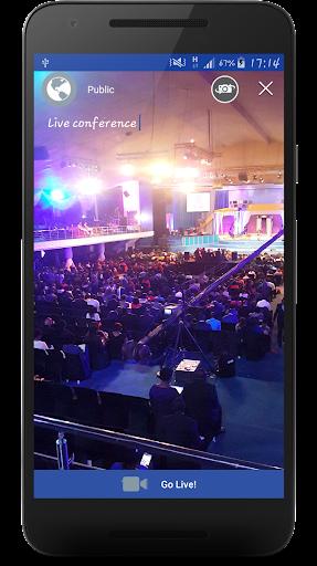 CeFlix Live TV 2.1.0-1593 screenshots 3