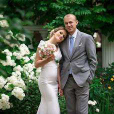 Wedding photographer Andrey Kasatkin (avkasat). Photo of 21.06.2016