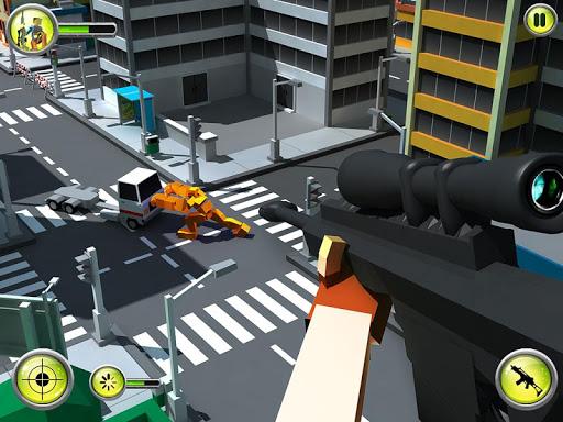 動作必備免費app推薦|Pixel Survival Sniper線上免付費app下載|3C達人阿輝的APP