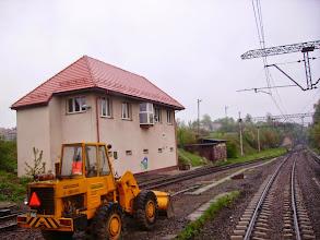 Photo: Boguszów Gorce Wschód