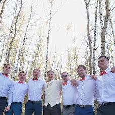 Wedding photographer Ivan Chernoshtan (Ivan666). Photo of 28.04.2014