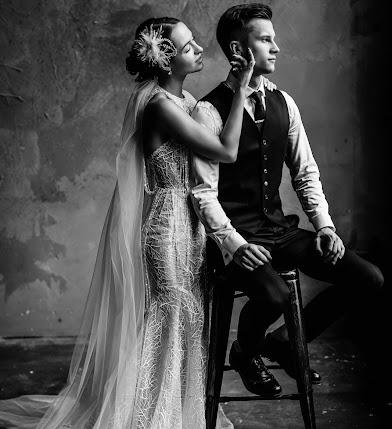 Fotografer pernikahan Artem Policuk (id16939686). Foto tanggal 15.08.2018