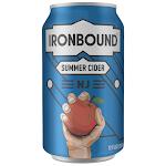 Ironbound Summer Cider