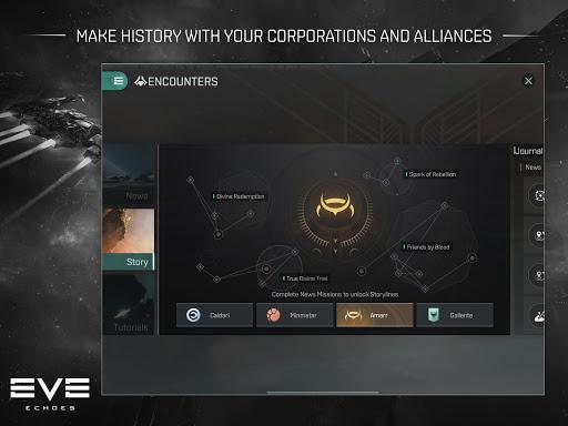 EVE Echoes 1.5.4 screenshots 18