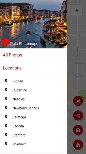 Photo Map 1.057 screenshots 6